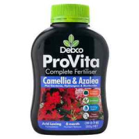 Debco Provita Camellia and Azalea Fertiliser 500gm