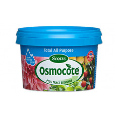 Scotts Osmocote® Plus Trace Elements: Total All Purpose