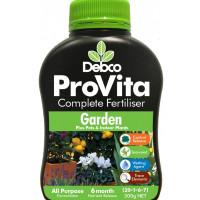 Debco Provita Complete Garden Fertiliser, 500gm