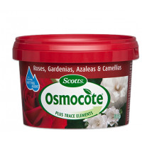 Scotts Osmocote® Plus Trace Elements: Roses, Gardenias, Azaleas & Camellias