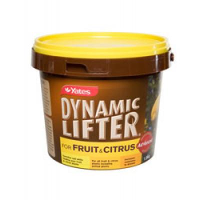 Dynamic Lifter Advanced for Fruit & Citrus 1.5kg