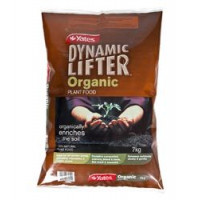 Dynamic lifter organic plant food 2.5kg