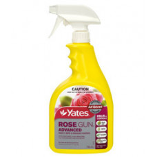 Yates Rose Gun Advanced, 750ml